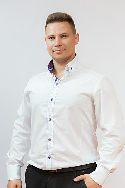Данилов Владимир Владиславович