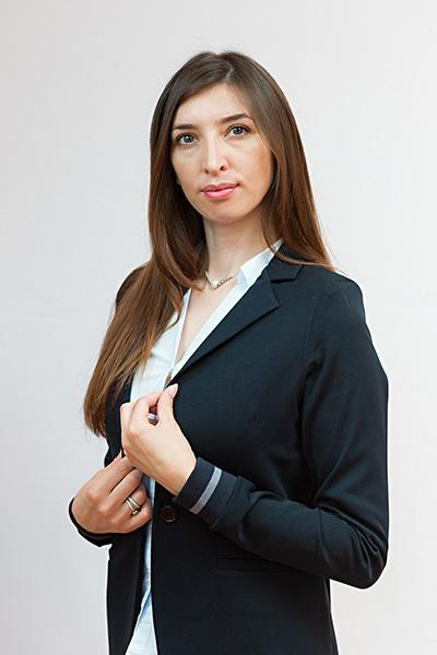Фатхутдинова Лиана Маратовна
