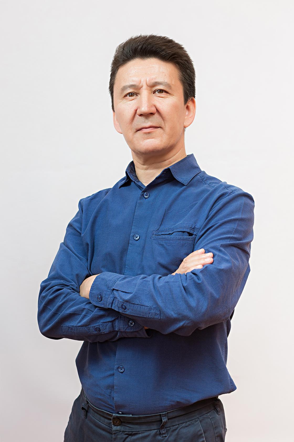 Баймухаметов Мурат Минниярович