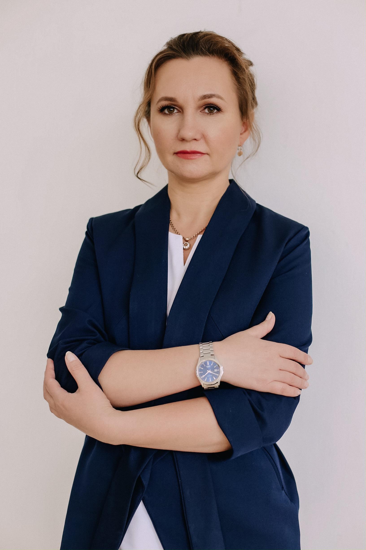 Баймухаметова Юлия Римовна